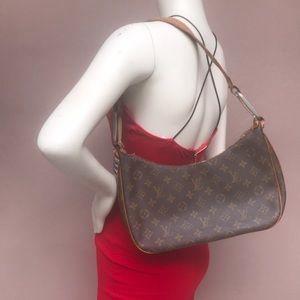 Authentic vintage Louis Vuitton,